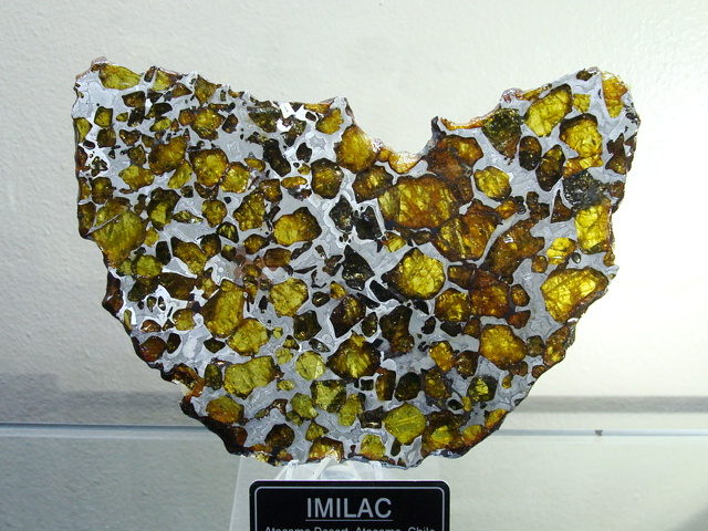 Imilac Collection