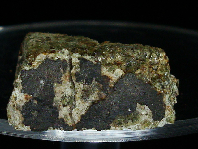 Johnstown Meteorite - 7.43 grams