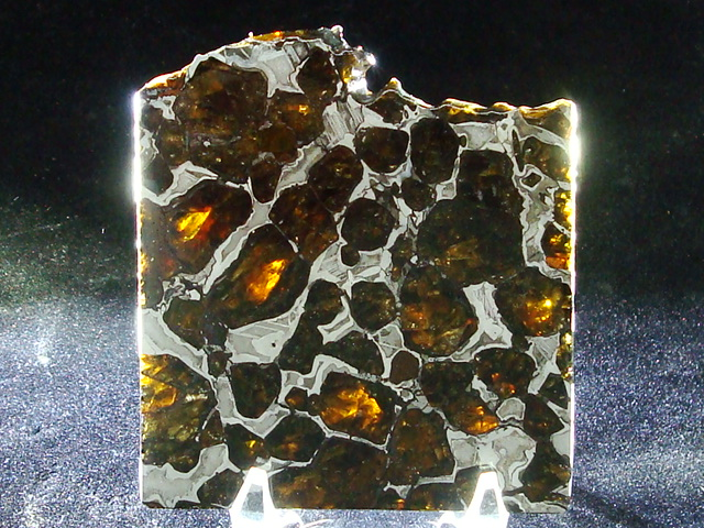 Mount Vernon Pallasite For Sale